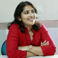 Dr Namita Panagaria